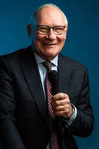 Photo of Michel Lacroix