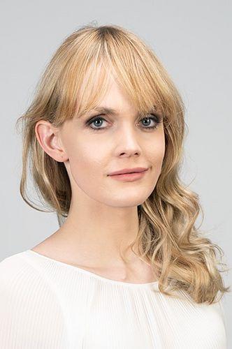 Photo of Gabrielle Boulianne-Tremblay