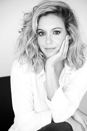 Photo of Noémie Yelle