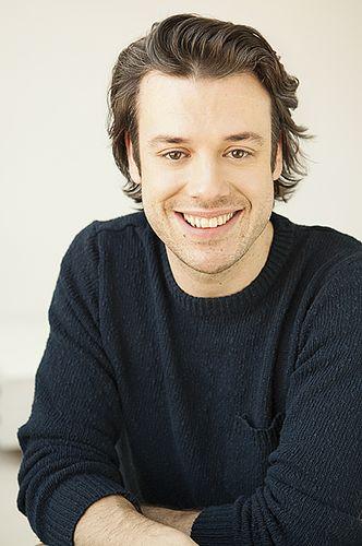 Photo of Mickaël Gouin