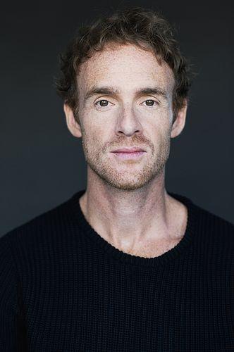 Photo of Vincent Leclerc