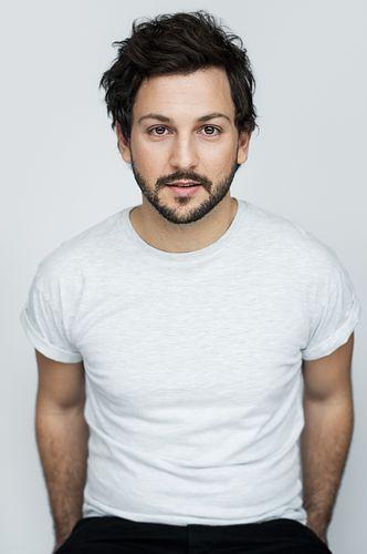 Photo of Max Desbiens-Tremblay