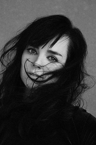 Photo of Viviane Audet