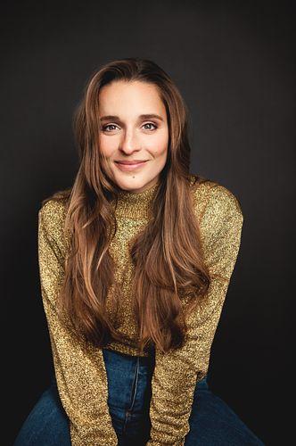 Photo of Catherine-Audrey Lachapelle