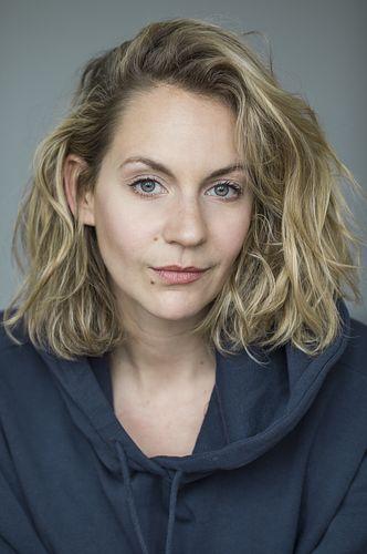 Photo de Léane Labrèche-Dor