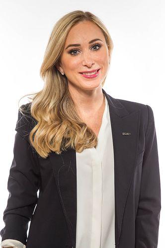 Photo of Joannie Rochette