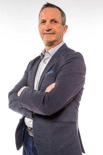 Photo of Guy Carbonneau