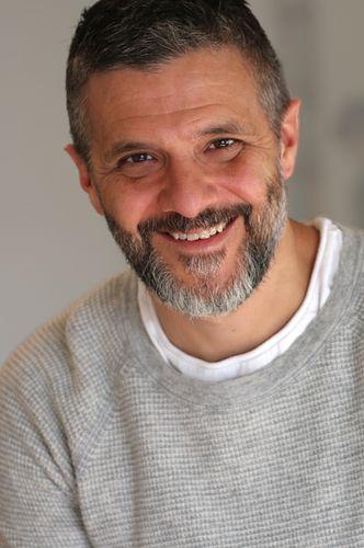 Photo of Marc Fournier