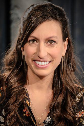 Photo of Marie-Josée Richer