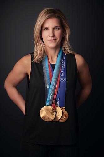 Photo of Kim St-Pierre