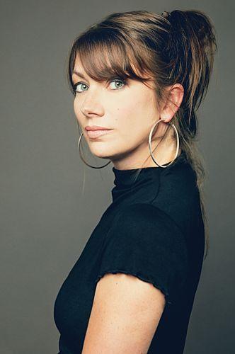 Photo of Geneviève Jodoin
