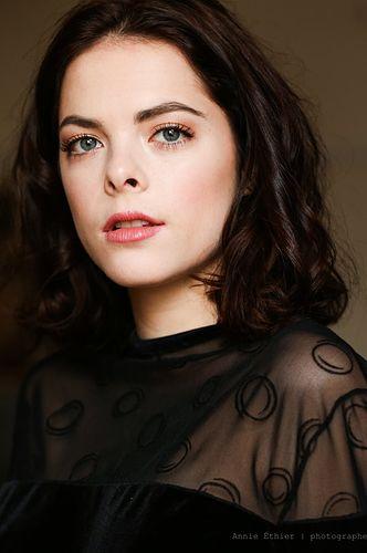 Photo of Laetitia Isambert