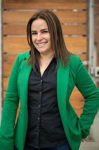 Photo of Valeria Landivar