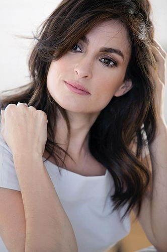 Photo of Madeleine Péloquin
