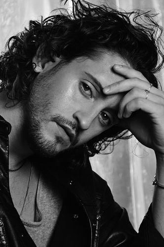 Photo of Lou-Pascal Tremblay