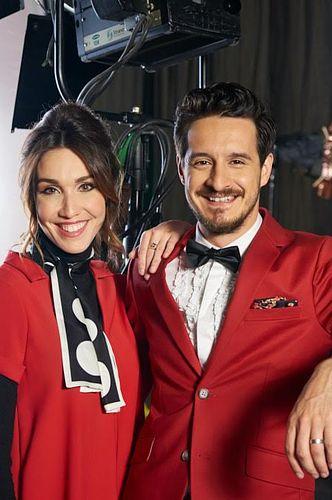 Photo de Bianca Gervais & Sébastien Diaz