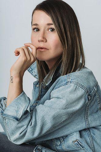 Photo of Éliane Gagnon