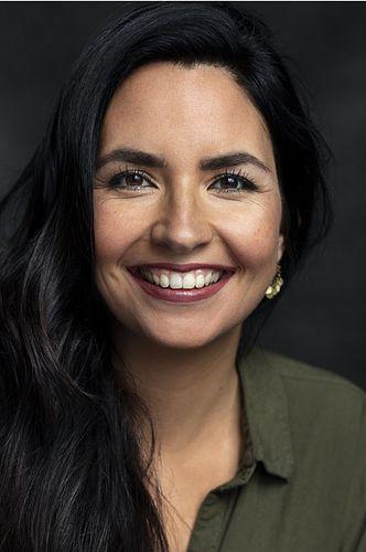 Photo of Eloisa Cervantes