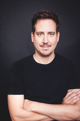 Photo of Benoît Mauffette