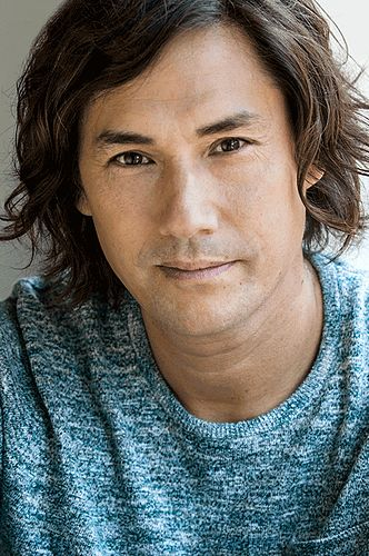 Photo of David Usher