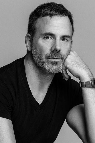 Photo of Éric Bernier