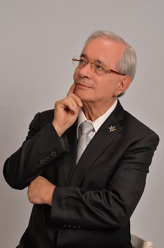 Photo of Michel Gagne