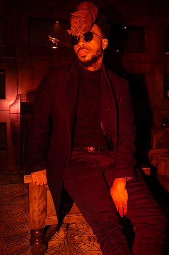 Photo of Stephen Voyce