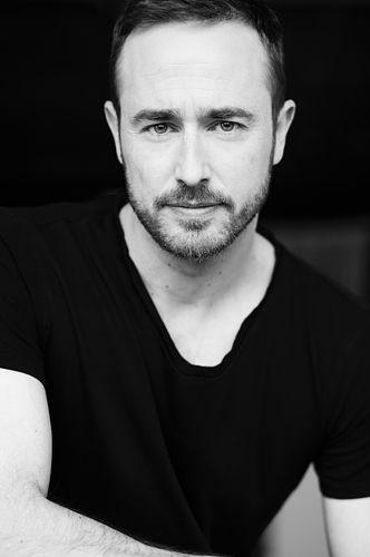 Photo of Renaud Paradis