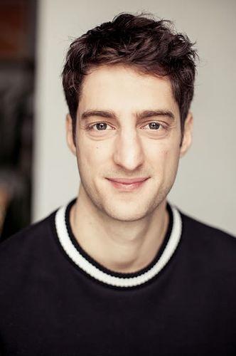 Photo of Mathieu Richard