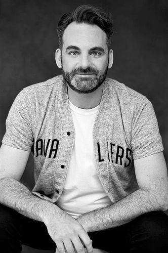 Photo of Mathieu Lepage