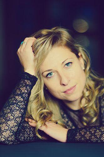 Photo of Cindy Bédard