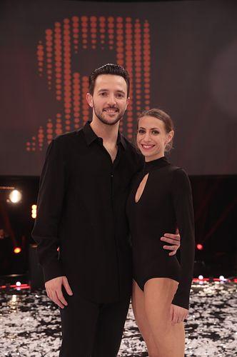 Photo of Janie & Marcio