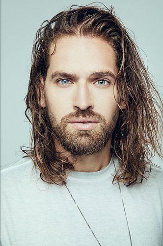 Photo of Simon Morin