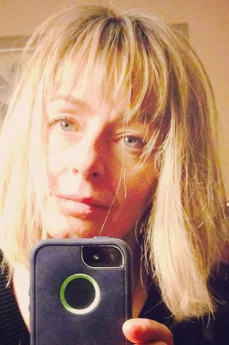 Photo of Lucy DeCoutere
