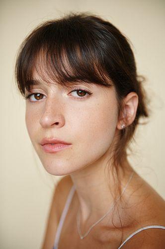 Photo of Léa Roy