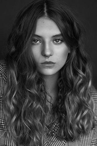 Photo de Milya Corbeil Gauvreau