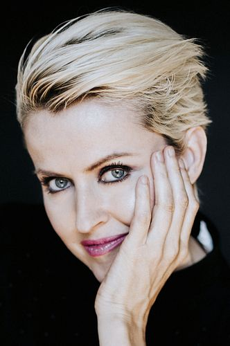 Photo of Geneviève Borne