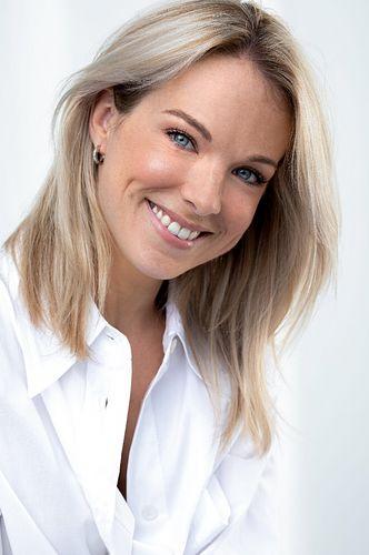 Photo of Frédérique Guay