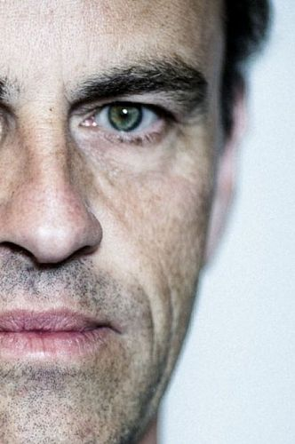 Photo of Laurent Lucas